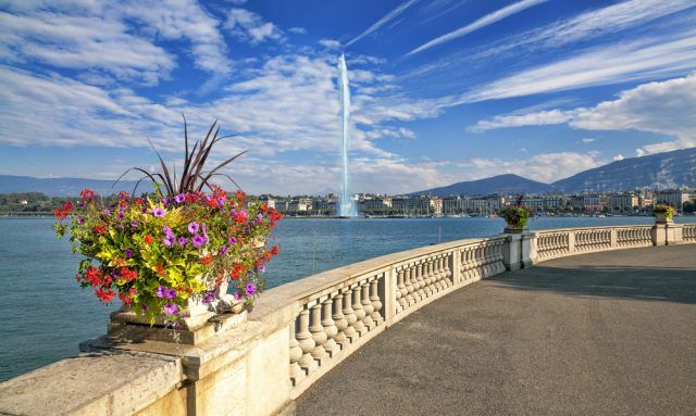 Genevesøen