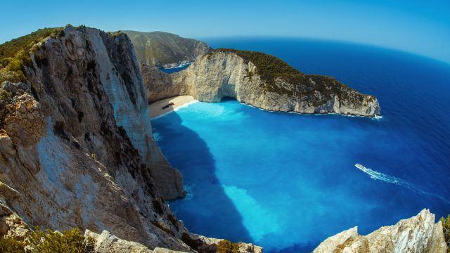 Ioniske Øer