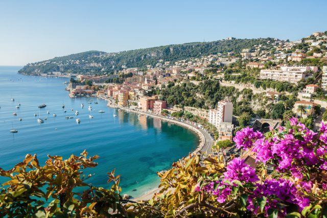 Cote d Azur