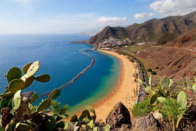 De Kanariske Øer