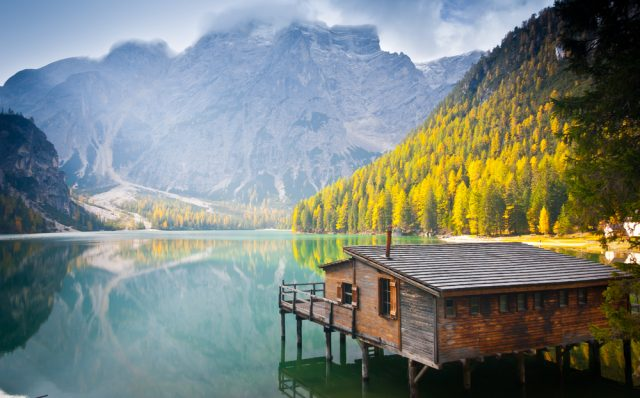 Trentino-Alto AdigeSüdtirol